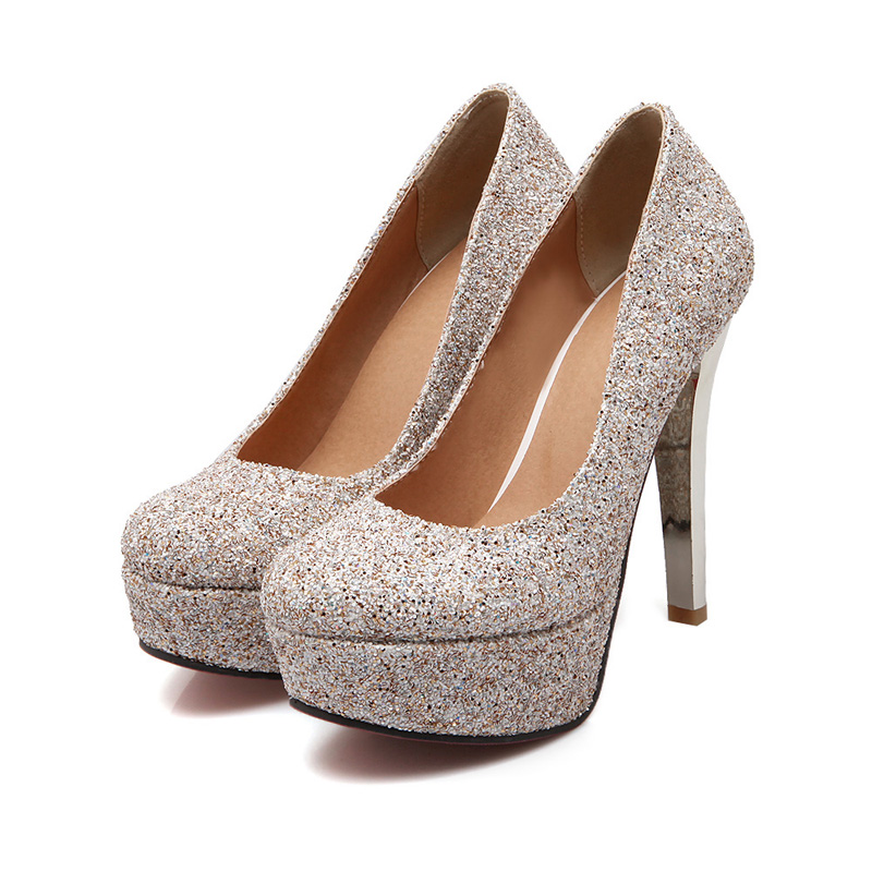 Popular Gold Heels on Sale-Buy Cheap Gold Heels on Sale lots from