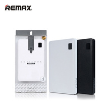 REMAX PRODA Mobile Power Bank Real 18800mAh 4 USB External Battery Charger External Battery for Universal Mobile Phone Tablet