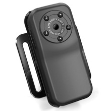 Mini Camera F38 HD Car DVR DV Camcorder 1080P Cam Sports Video Camera Webcam Night Vision Camcorder for Bike Motorbike Recorder(China (Mainland))