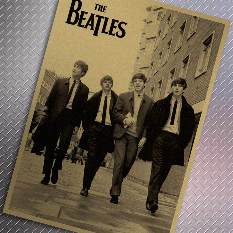 thesis on the beatles