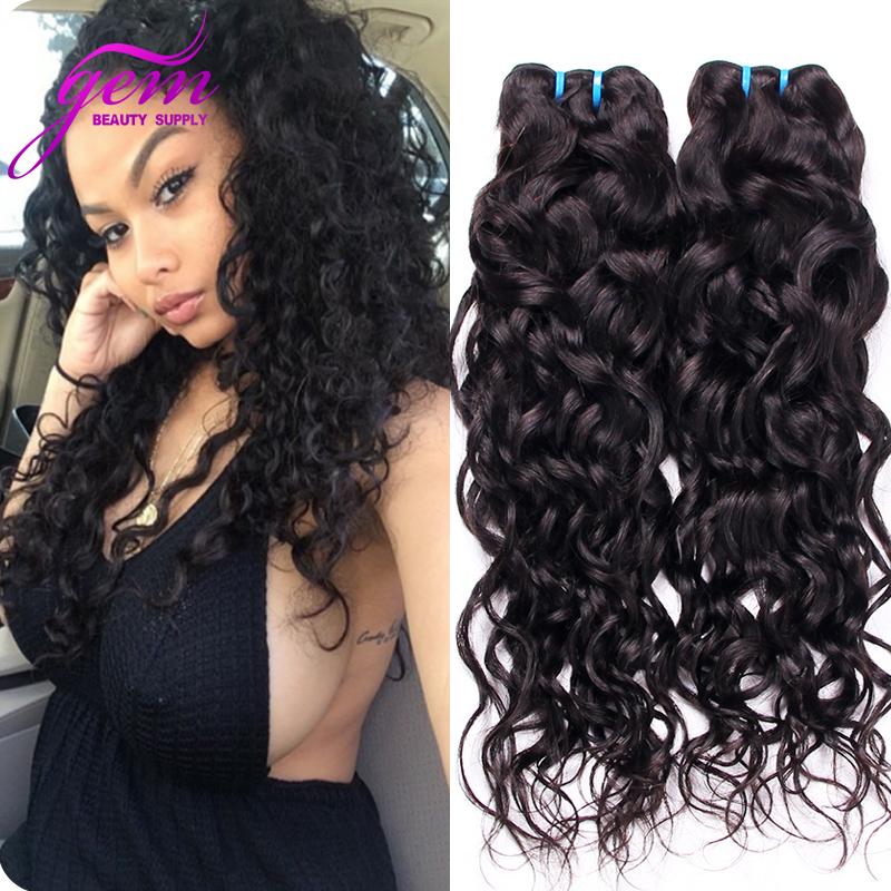 Malaysian Ocean Wave Virgin Hair Only 1pc lot Malaysian Virgin Hair Water Wave Wet and Wavy Rosa Virgo Hair Company Natural Wave<br><br>Aliexpress