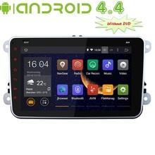 Android 4.4 For Car Radio VW Passat CC / B6 / Polo GPS Navigation+car audio+car stereo(China (Mainland))