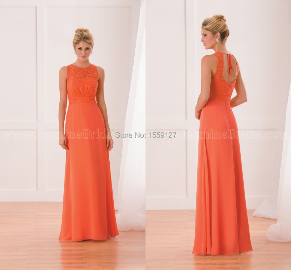 Burnt Orange Bridesmaid Dresses Ireland - Short Hair Fashions