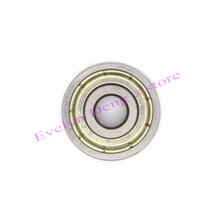 Free Shipping 20pcs lot 3d Printer 623ZZ bearing 623 ZZ 3x10x4 Miniature deep groove ball bearing