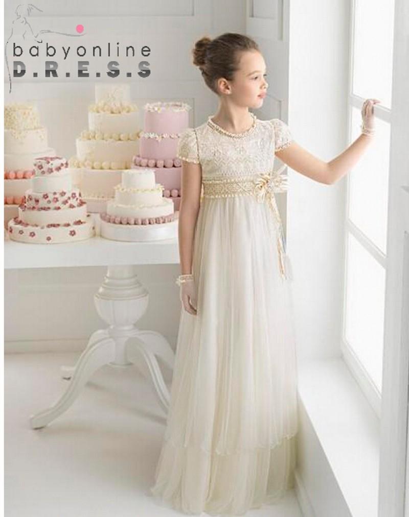 Online Get Cheap First Communion Dresses Vintage -Aliexpress.com ...