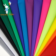 16 Yards 16 Colors Cheap Waterproof Fabric Ultra Light Strong Ripstop Nylon Fabric Coating PU 1.7 Yards Wide(China (Mainland))
