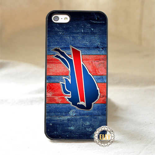 buffalo bills football fc 8 fashion mobile phone case cover for iphone 4 4s 5 5s 5c 6 6 plus 6s 6s plus *cC656(China (Mainland))