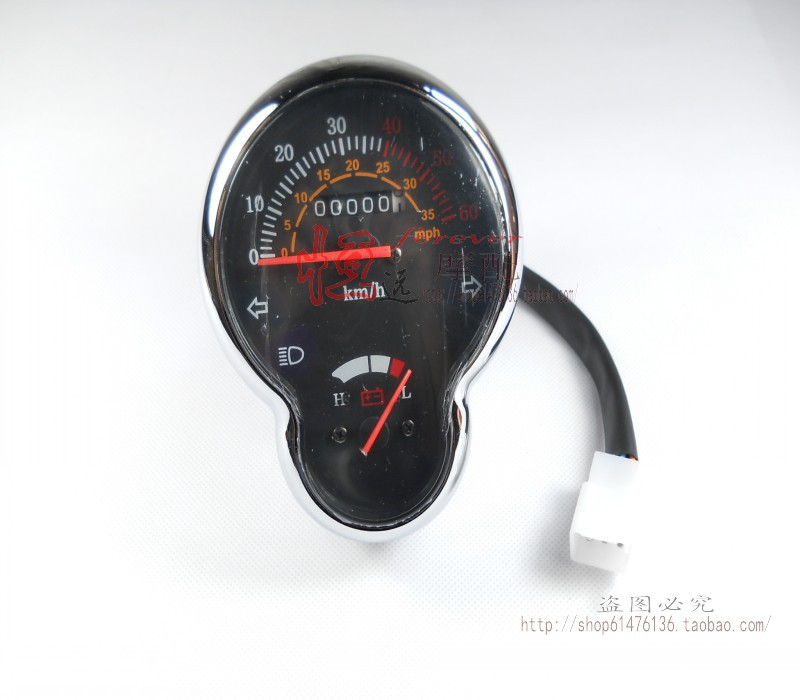 Online Buy Wholesale Motorcycle Dashboard From China