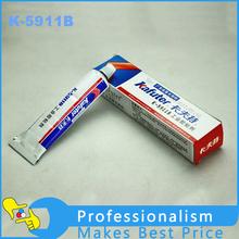 5PCS Kafuter K-5911B Car lamp Sealant Car headlight Refit Sealant sealing glue Resistance High temperature(China (Mainland))