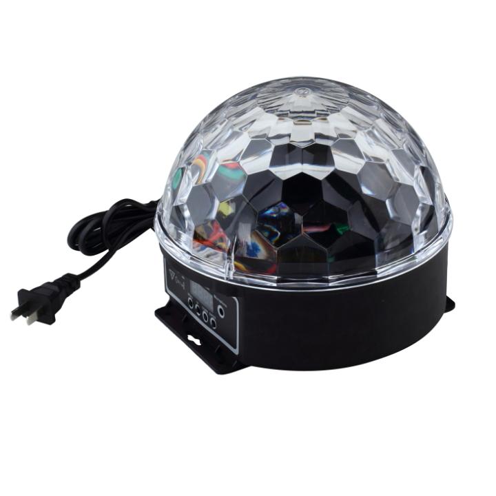 clairage disco boule promotion achetez des clairage disco boule promotionnels sur aliexpress. Black Bedroom Furniture Sets. Home Design Ideas