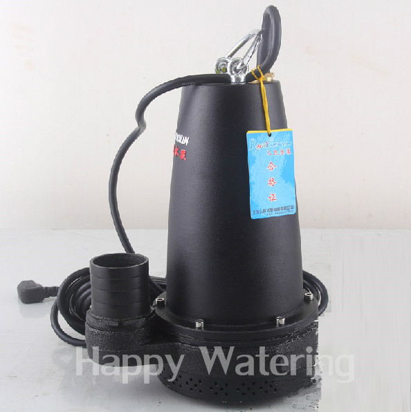New Submersible DC48V Solar Well Water Pump Solar Battery Pump Electric Pump for Agriculture(China (Mainland))