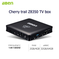 Bben mini pc tv box Windows 10 Licensed or not 2GB 32GB 4GB 64GB Intel z8350