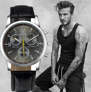 2015 Fashion Men 39 S Watch Watch Sports Military Watches Out Door Quartz Cool Style Leisure