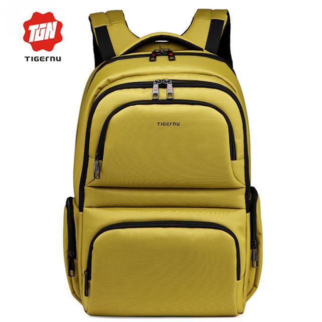 Марка качество большой емкости студент рюкзак школьные сумки для подростка мальчиков ...