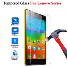 Buy Tempered Glass Lenovo Vibe P1 Vibe Shot A536 A1000 A2010 A6000 A7000 K3 Note K5 S850 P70 P780 Screen Protector Cover Film for $0.99 in AliExpress store