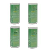 (4pcs/lots) Water Filter Components 5″x2-1/2″ PP Melt Blown Filter Cartridge 5 Micron
