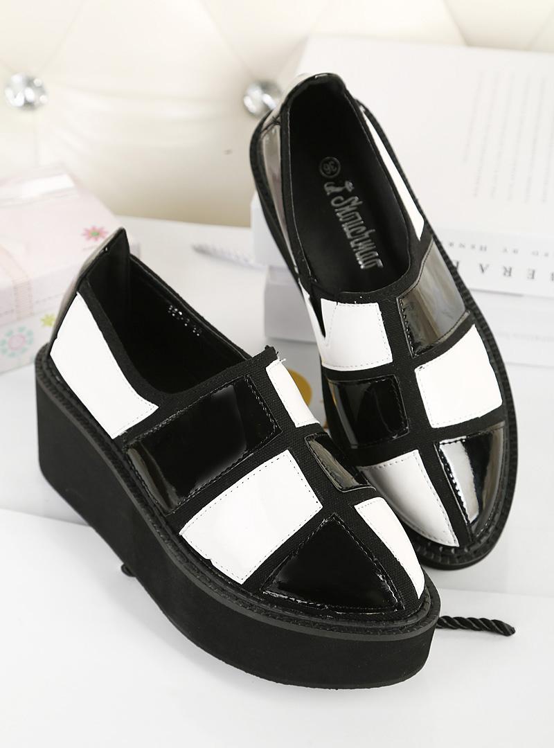 harajuku platform shoes platform shoes s shoes 2014