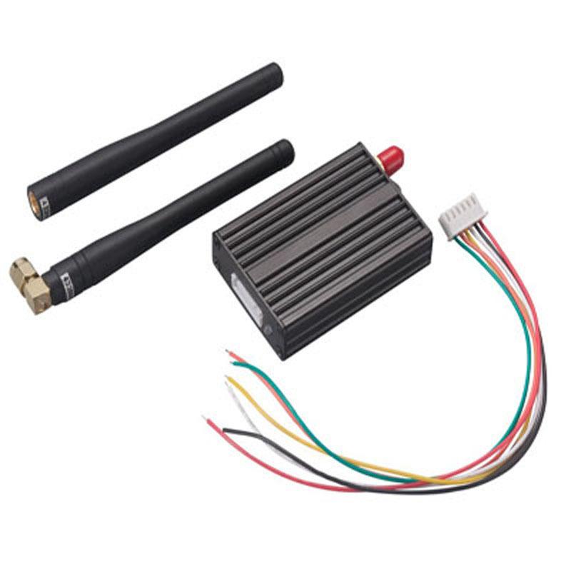2pcs/lot 1.4Km 868MHz USB Wireless Data Transmitter and Receiver RF Module SV613(China (Mainland))