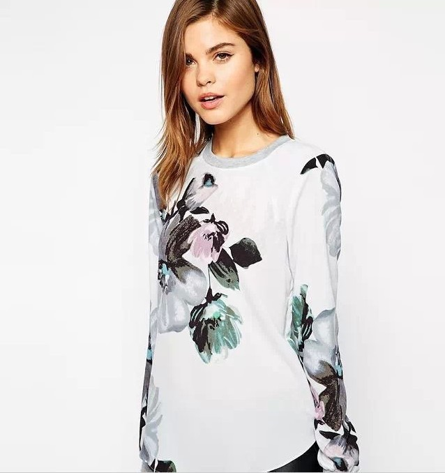 Женские блузки и Рубашки G&C , 2015 Blusas Femininas, женские блузки и рубашки summer blouse blusas femininas 2015 roupas s