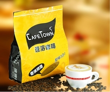 Instant coffee Imported pure instant coffee powder espresso cappuccino 375 g free shipping