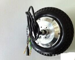 8 inch wheel hub motor electric scooter small high-speed motor(China (Mainland))