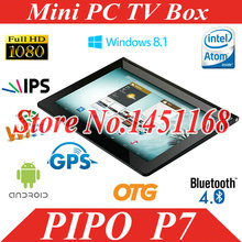 2016 New product PIPO P7 9.4'' IPS 1280*800 RK3288 Quad Core 2GB RAM 16GB ROM Android 4.4 tablet pc 2MP+5MP GPS Bluetooth(China (Mainland))