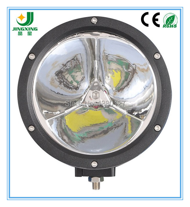 2pc/lot 45W led work light 2014 New led tractor working lights(China (Mainland))