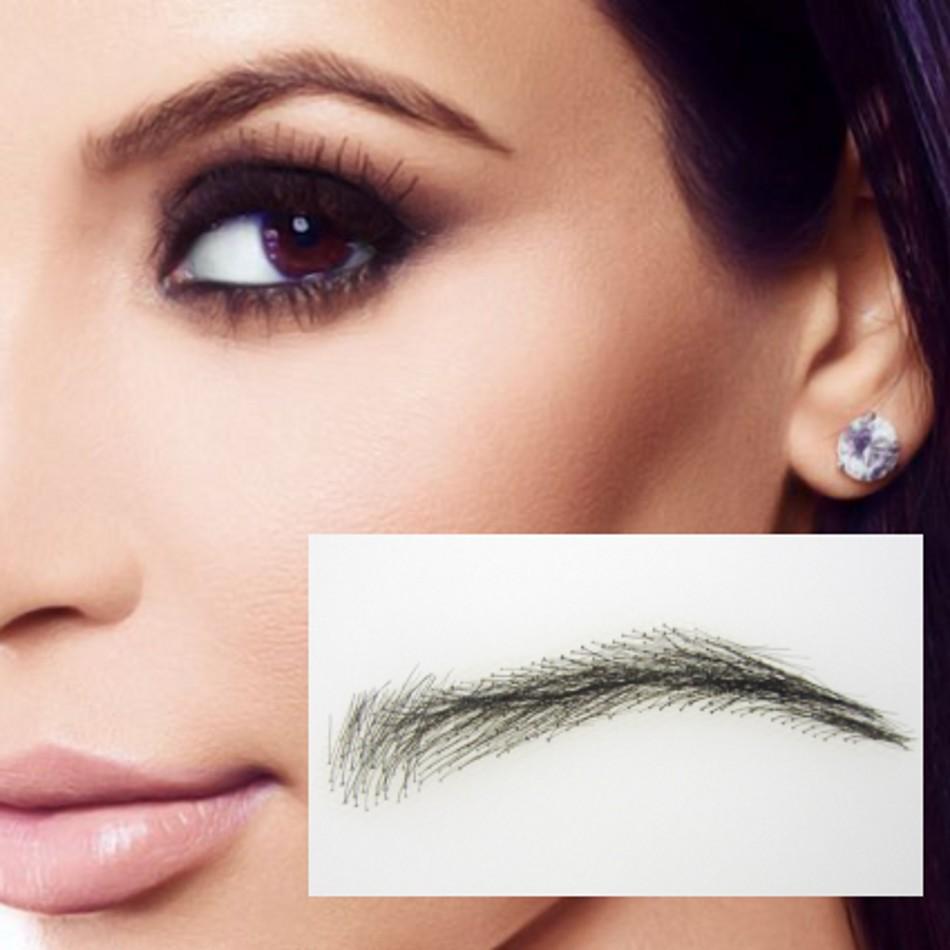 Cool Eyebrow Shapes For 013 Wholesale Human Hair Metrobaseball
