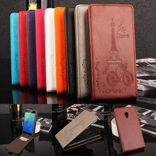 Buy Meizu M5 Cover Fashion Colorful Flip Leather Cover Case for Meizu M5 Meilan M5 5.2 inch Vertical Back Cover for Meilan 5 M5 for $5.91 in AliExpress store