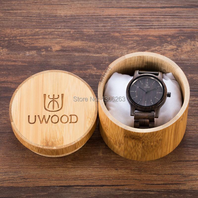 Горячий Продавать Японский MIYOTA Движение Наручные Часы Старинные Деревянные Часы Для Мужчин И Женщин Деревянные Часы Старинные Горячий Продаже