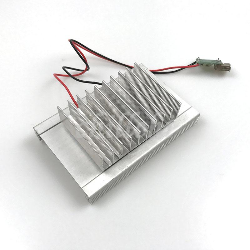Generador termoel ctrico m dulos compra lotes baratos de - Calefaccion electrica opiniones ...