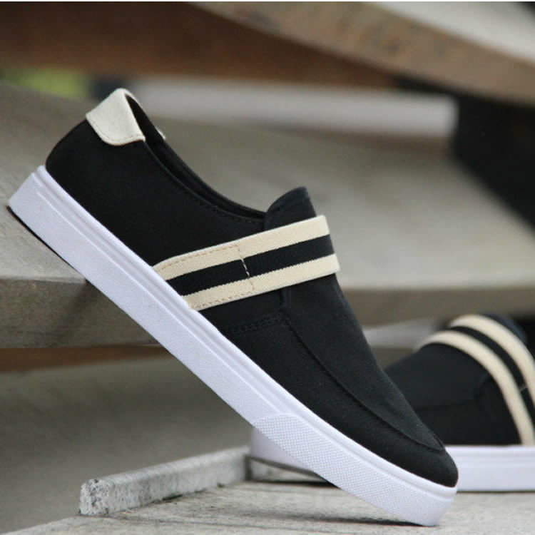 2016 new arrived fashion Men casual shoes classic Men cozy canvas shoes(China (Mainland))