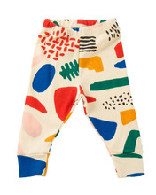 2016 New Bobo Choses Baby Pants Capris For Kids Boys Girls Clothes Spring Summer Clothing(China (Mainland))