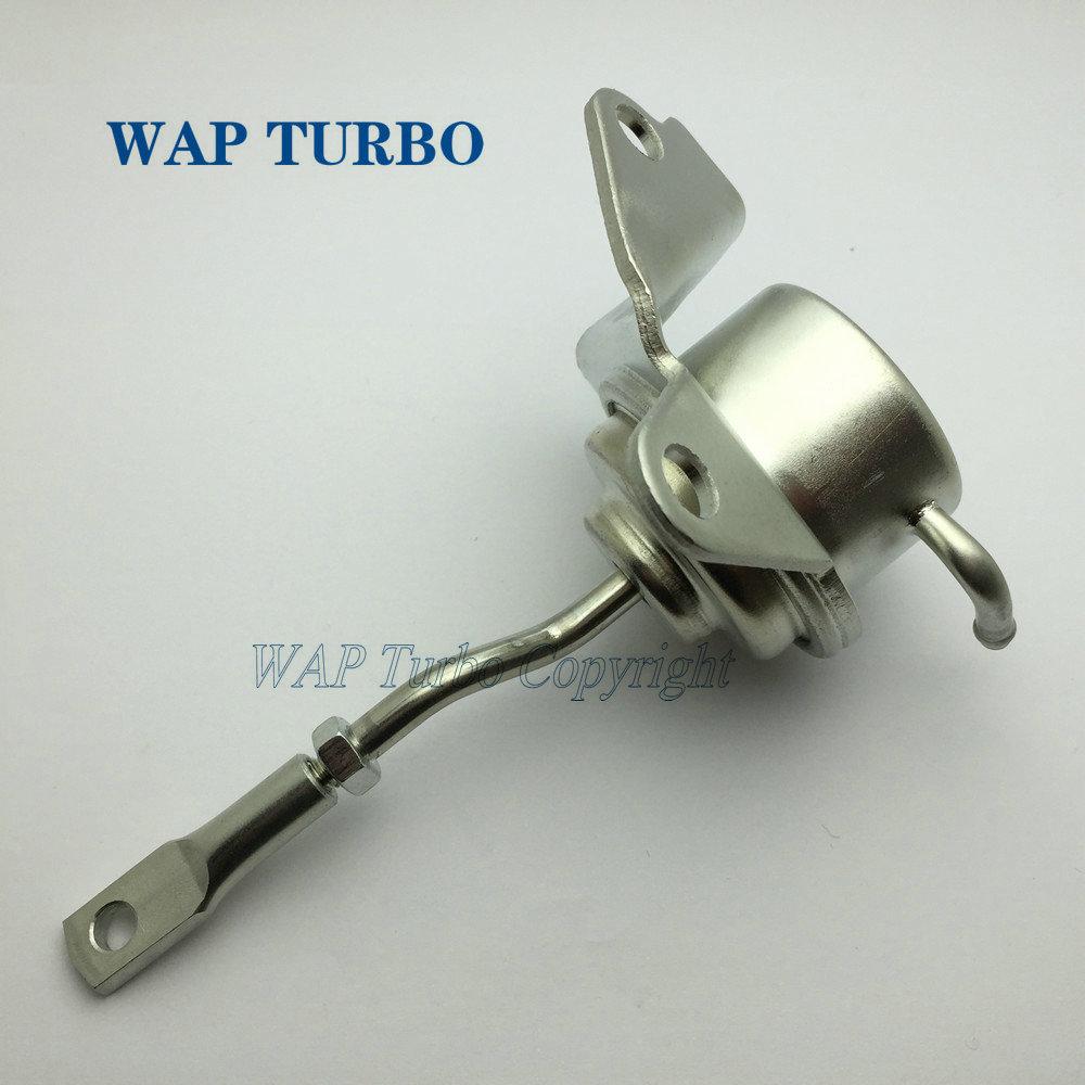 Бесплатная доставка турбокомпрессор привод TD02 49173 - 07507 49173 - 07508 турбо привод для Citroen / / форд 1.6 HDi TDCi 66Kw