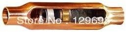 """Diámetro 3/8 """" válvula de retención para camiones refrigerados"""