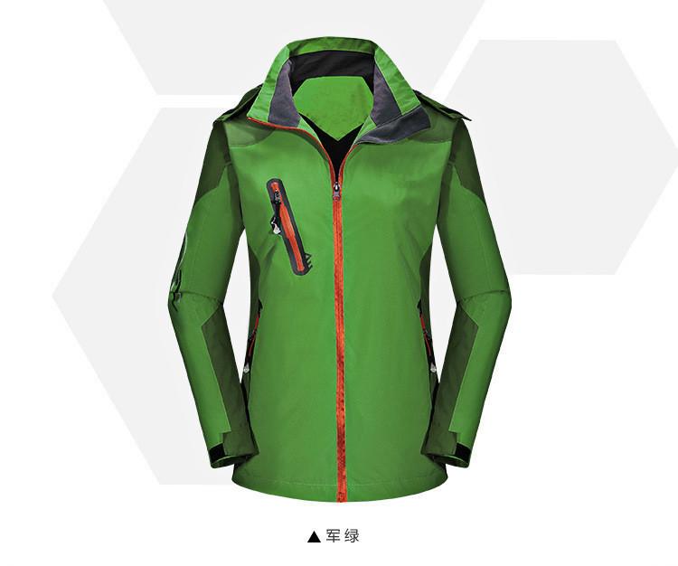 2015 Women's Super Quality WOLF Brand Plasma Wind Jacket Brand Hiking Softshell Jacket Women Waterproof Windproof Breathable(China (Mainland))