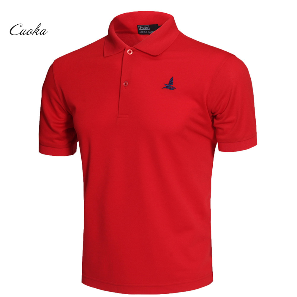 Summer New 2016 Brand Men Polo Shirt Solid Color Slim Fit Camisa Horse Shirt Men Polo Hombre Casual Shirt Free Shipping(China (Mainland))