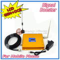 LCD Display  GSM 900Mhz DCS 1800MHz Dual Band Mobile Phone Signal Booster 2G 4G Signal
