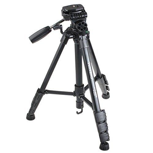 Professional Tripod YUNTENG VCT-690 Tripod for Canon Nikon DSLR Camera with Carring Bag <br><br>Aliexpress
