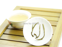 100g Jasmine Flavor Phoenix Eye Supreme Organic Handmade Green Tea