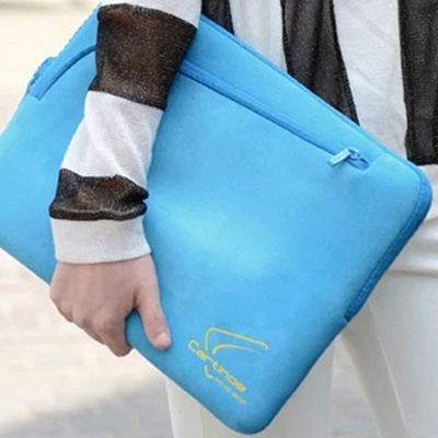 2015 Fashion Laptop Cover Computer Notebook Computer Laptop Sleeve Bag For 11 12 13 15 Laptop Bag(China (Mainland))