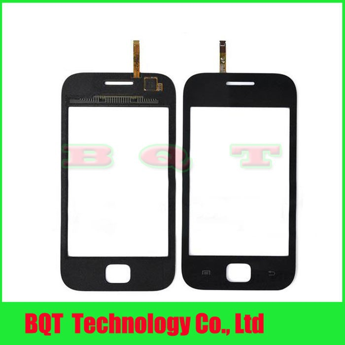 For Samsung Galaxy Ace Duos S6802 Touch Screen Original Digitizer Glass Panel Replace Parts(China (Mainland))