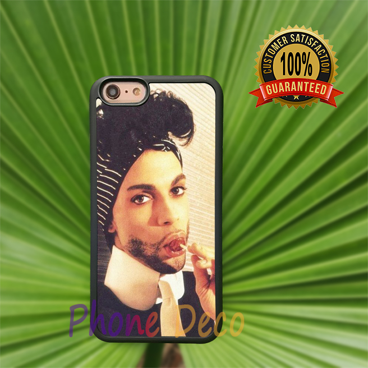 prince rogers nelson fashion cell phone cases for iphone 6 6s 6plus 6splus 5 5s 5c 4 4s B7868
