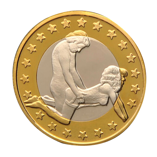 34 style sex coins replica gold coin germany  Decorative Metal Crafts coins for only 30 customers Promotion Cheap! FREE SHIPPING(China (Mainland))