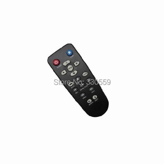 Remote Control Fit For WDAVP00BS WDAVP00BP Live WDTV Media Player WD TV(China (Mainland))