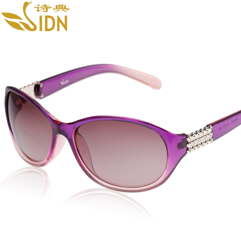 The left bank of glasses sidn women's polarized sunglasses fashion sunglasses 926