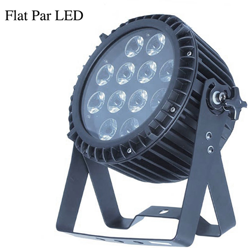 8pcs/lot IP65 Par LED 12x15W RGBWA LED Flat Par Light,Outdoor LED Spotlight Dmx 5/9CH Control DJ Lighting(China (Mainland))