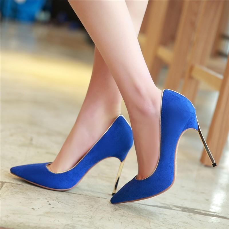 HTB1m3QxLFXXXXbaXXXXq6xXFXXXl - LOVEXSS Womens Size 10 Heels Metal Heel Stiletto Glitter Wedding Pumps Large Size 34 - 43 Black Golden Silver Heels Shoes