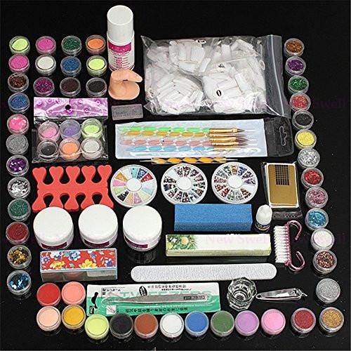 Rio professional nail art kit images nail art and nail design ideas rio nail art kit images nail art and nail design ideas nail art full kit gallery prinsesfo Choice Image