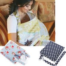 Rigid Neckline Cotton Breastfeeding Cover Nursing Covers,Nursing shawl breast feeding covers,Breastfeeding blanket nursing apron(China (Mainland))